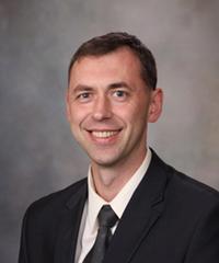 Dr. Vitaly Herasevich