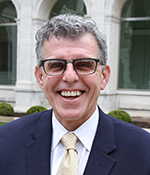 David Gozal, MD, MBA