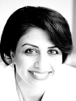 Leila Kheirandish-Gozal, MD, MSc
