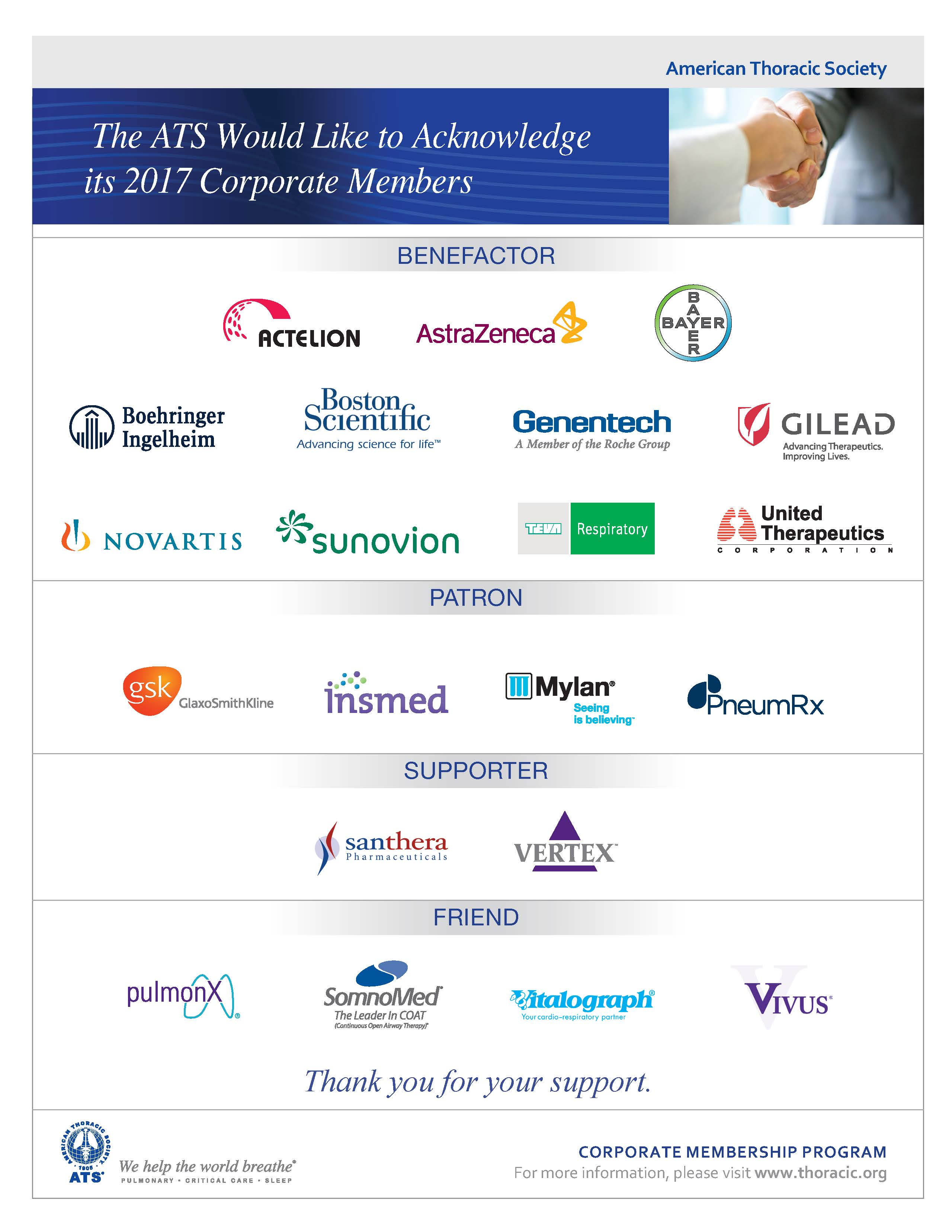 Corporate 2017