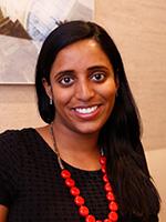 Lekshmi Santhosh, MD